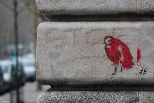 streetbird